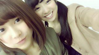 【欅坂46】もぐもぐ渡邊理佐が可愛すぎる。見てるだけで癒やされるわー